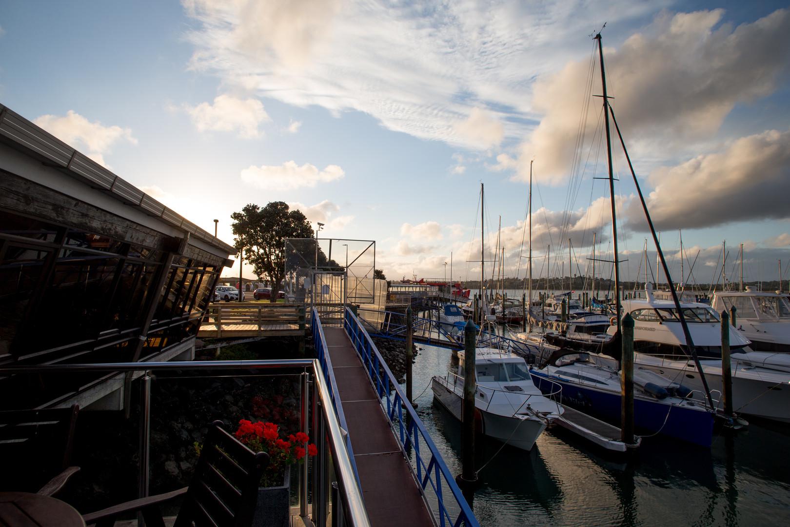 BBYC Marina