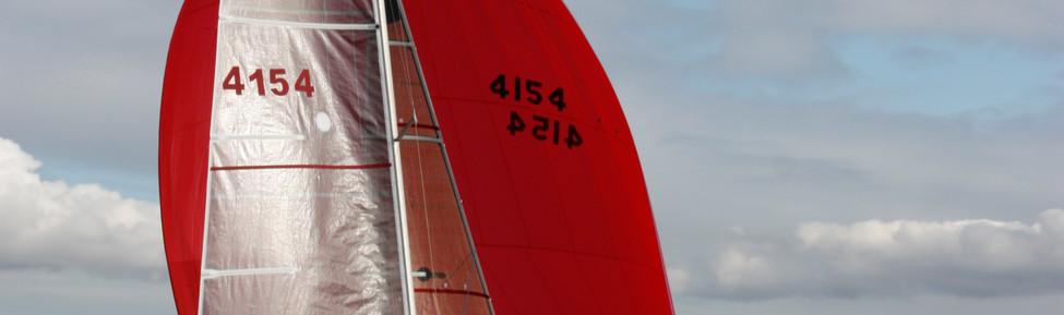 Keeler Sailing