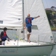 J24 Learn to Sail