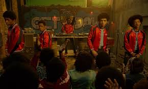 The GetDown: Gone To Soon