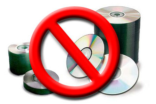 Say Goodbye to Compact Disc