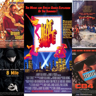 Top 5 Hip Hop Movies