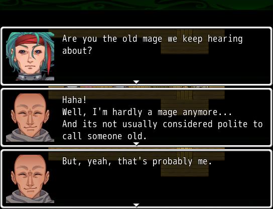 Nero Meets Manon