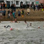 Swimming challenge