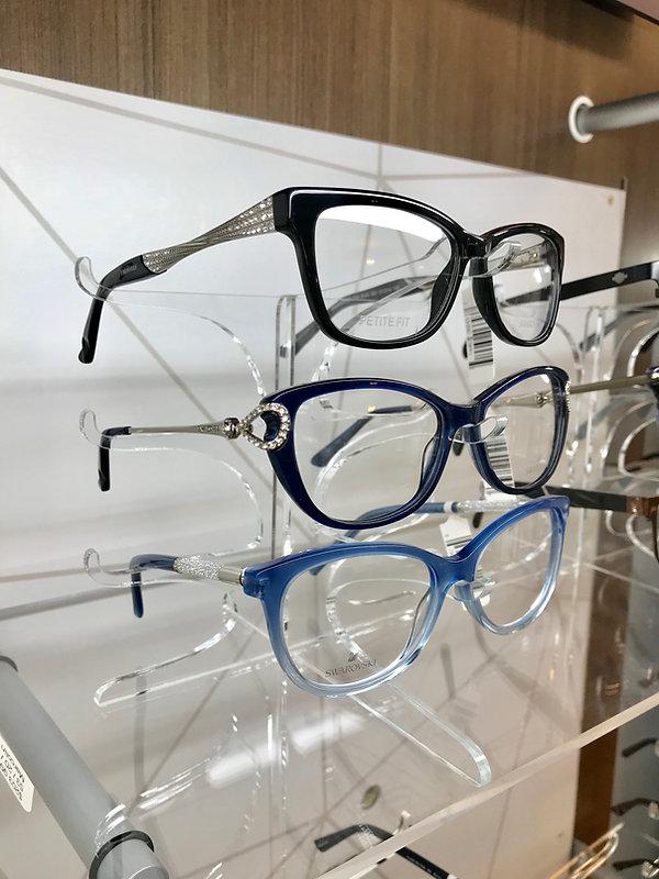 Eyeglasses Optical