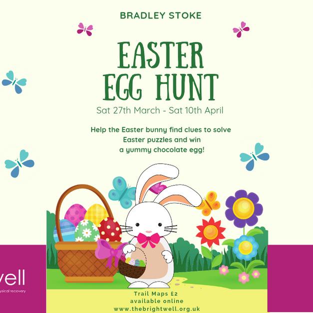 Bradley Stoke Easter Egg Hunt