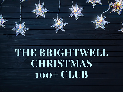 Brightwell Christmas 100+ Club