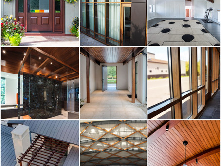 Lamboo® Structural Grade Products