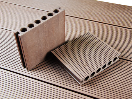 Lamboo® Fusion™ Series Decking System