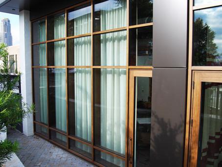 Lamboo® & H Window at AIA Las Vegas!