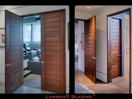 Lamboo® Glazing™ Series