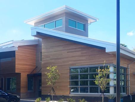 New Lamboo® Rainscreen™ Project: New Port Richey, FL