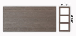 Sandstone Hickory