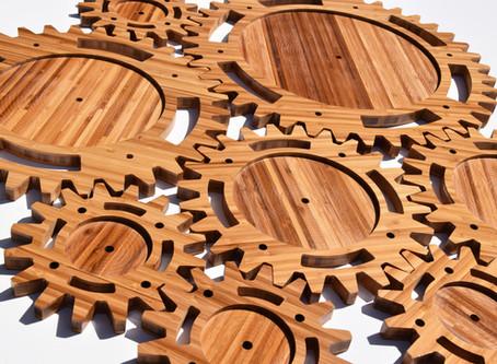 Custom Profiled Parts by Lamboo®