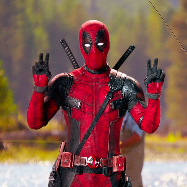Deadpool - EUR Missing A Country Online Content