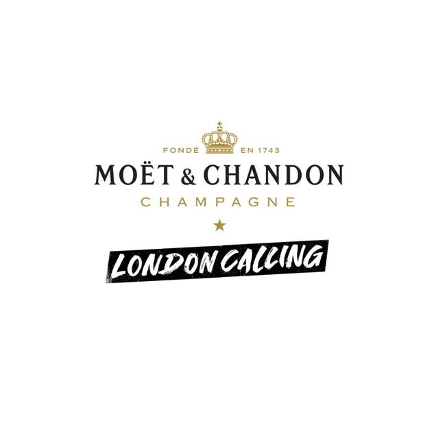 Moet & Chandon - London Calling