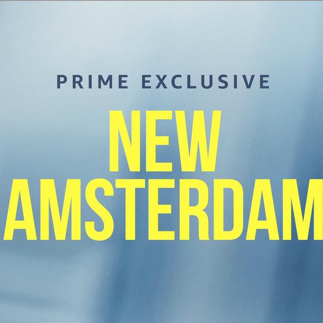 New Amsterdam TV/Online Spots