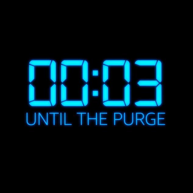 The Purge Cinema/Online Content