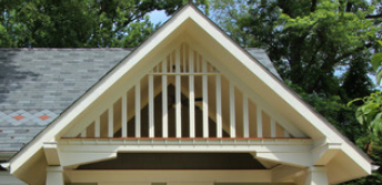 Picket Gable
