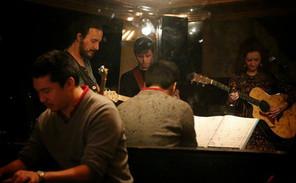 Concert intimiste à l'Angora