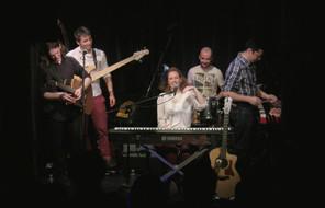 Concert à la Menuiserie !
