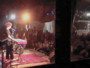 Concert privé à Pont-Aven !