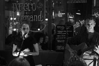 L'open mic du Café Jean