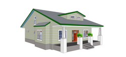 Roy Brooks Houseplan