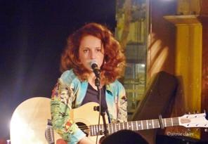 Concert en solo à l'Angora