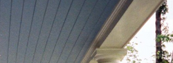 Sky Blue Porch Ceiling