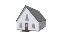 Lena Berg Clalet Houseplan