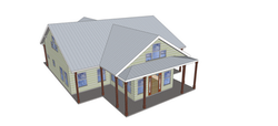 Elmer James Houseplan