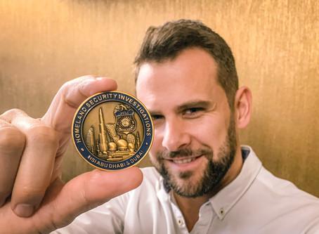 Különleges amerikai elismerésben részesült Danny Blue