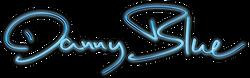 Danny Blue Mentalist logo.png