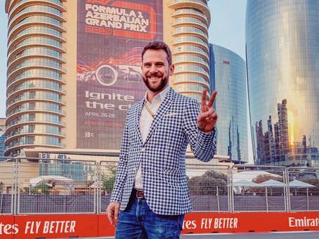 Világsikereket halmozott 2019-ben Danny Blue