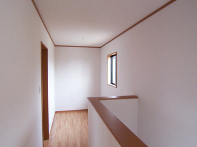 2Fには3畳の多目的ホール