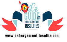 Hébegement insolie guide