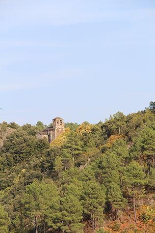 Eglise de Peyremale Gard