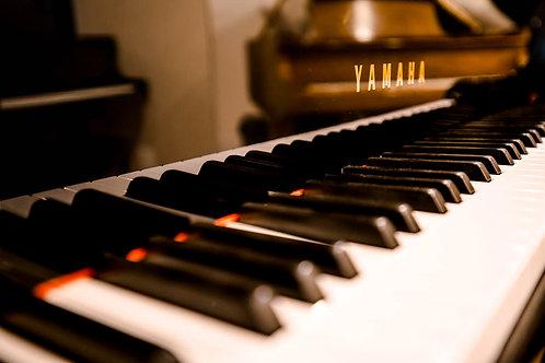 Yamaha GP1 Grand Piano