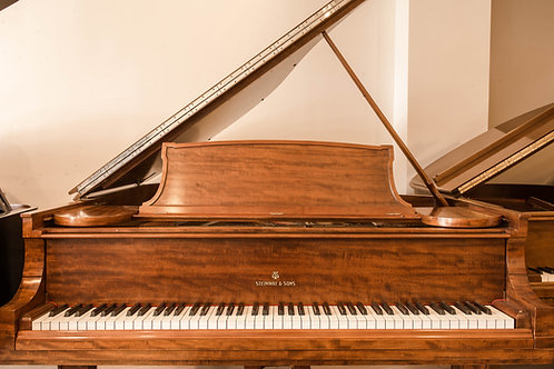 Steinway Grand Piano model A2