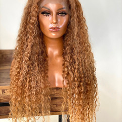 This wig!