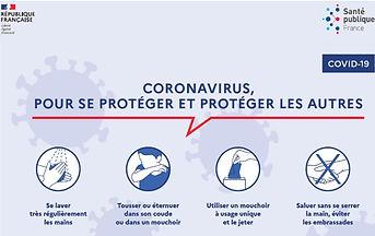 COVID 19 Santé Publique