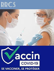 La vaccination a commencé le 27 Janvier