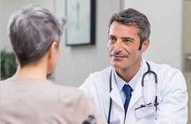 Notre équipe médicale à votre écoute.