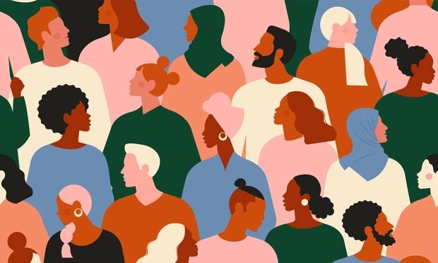 The 50-30 Diversity Challenge