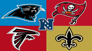 NFC South 2020 Preview