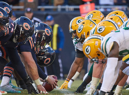 NFC North 2019 Preview
