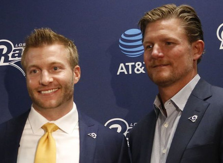 Aggressive or Reckless: A Deep Dive into the LA Rams Strategy