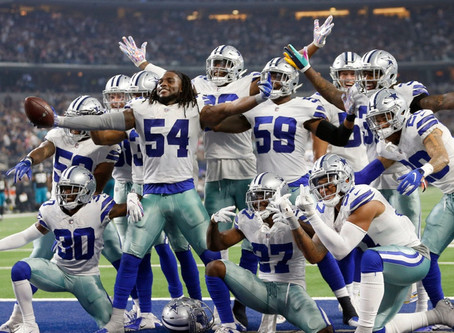 NFC East 2019 Preview