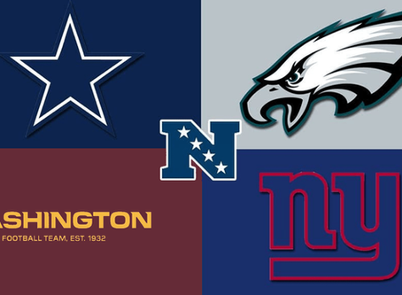 NFC East 2020 Preview